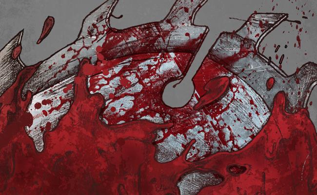 Bloody Disgusting - Gabz